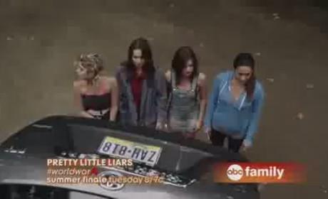 Pretty Little Liars Summer Finale Trailer
