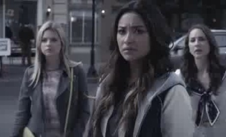 Pretty Little Liars Summer Finale Clips: Do You Believe in Magic?