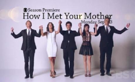 How I Met Your Mother Season 9 Trailer