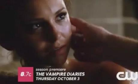 The Vampire Diaries Season 5 Premiere Promo