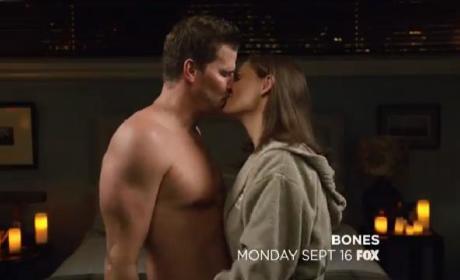 Bones Season 9 Promo