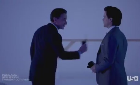 White Collar Season 5 Promo