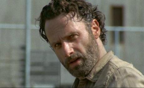 The Walking Dead Season 4: Extended Promo