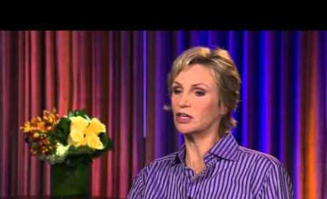 Jane Lynch Teases Glee Season 5