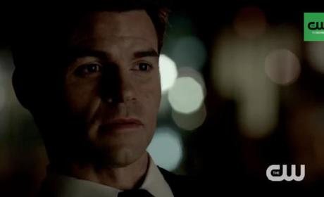 Daniel Gillies Talks The Originals