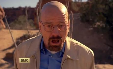 Breaking Bad Finale Trailer