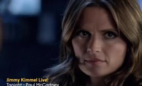 "Castle Promo: ""Dreamworld"""