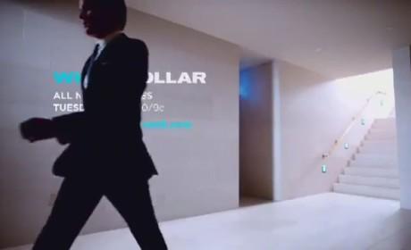 """White Collar Promo: """"Checkmate"""""""