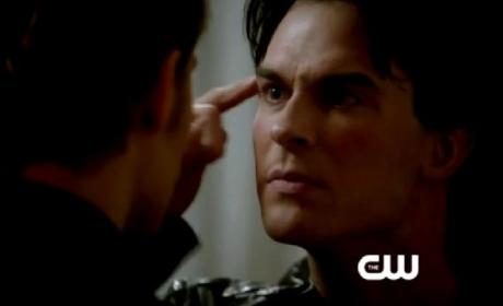 Vampire Diaries Season 3 Footage, Trailer
