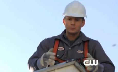 "Supernatural Clip: ""Adventures in Babysitting"""