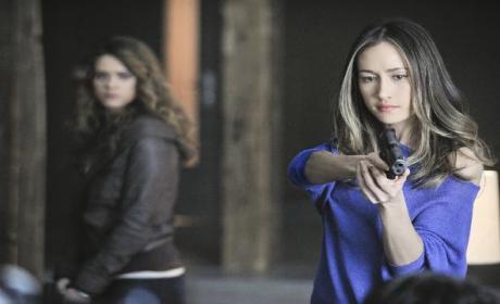 Nikita Episode Trailer: Sean Attacks!
