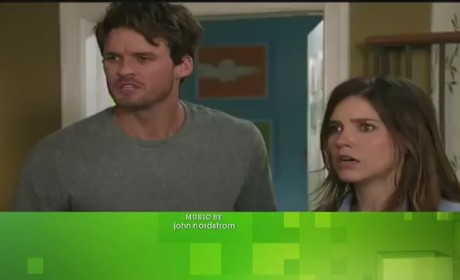 One Tree Hill Episode Teaser: Fun with Family!