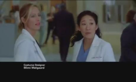 "Grey's Anatomy ""Hope for the Hopeless"" Promo"