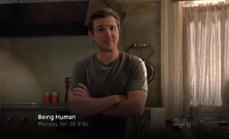 Being Human Season 2 Clip