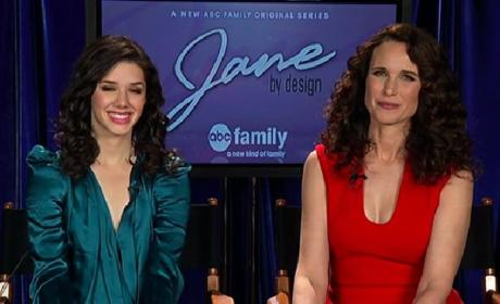 Jane By Design Stars Preview Storylines, Relationships to Come