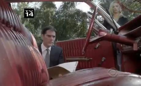 """Criminal Minds Promo: """"True Genius"""""""