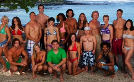 Survivor: One World - Meet the Cast!