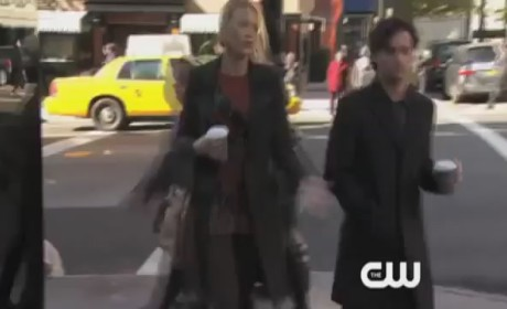 Gossip Girl Sneak Peek: Serena Wants Dan