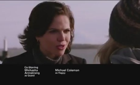 "Once Upon a Time Promo: ""Fruit of the Poisonous Tree"""