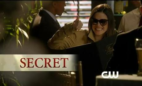 Hart of Dixie Promo: Why is Zoe So Happy?!?
