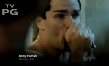 "Being Human Promo: ""All Out of Blood"""