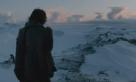 Game of Thrones Season 2 Teaser: How the Game is Played