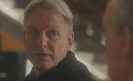 "NCIS Promo: ""Life Before His Eyes"""