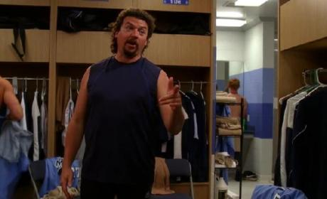 Eastbound & Down Season 3 Promo: Back on the Mound!