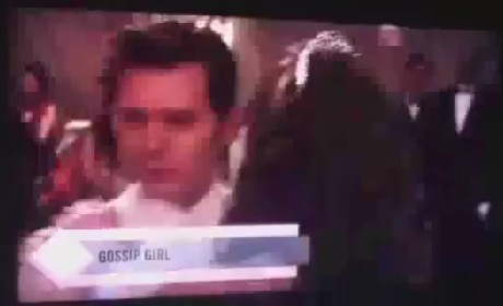 "Gossip Girl Promo: ""The Backup Dan"" (Canadian)"