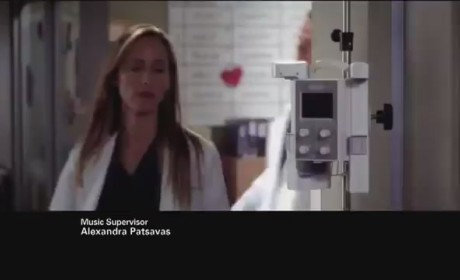 "Grey's Anatomy Promo: ""All You Need is Love"""