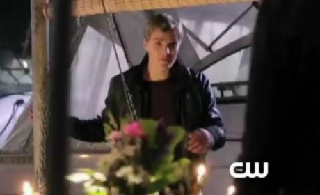 "The Secret Circle Promo: ""Valentine"""