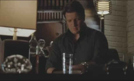 "Castle Sneak Peek: ""The Blue Butterfly"""