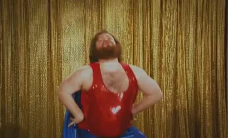 America's Got Talent Super Bowl Commercial