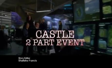 """Castle Promo: """"Pandora"""""""