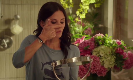 Cougar Town Season 3 Footage: A Very Extended Preview