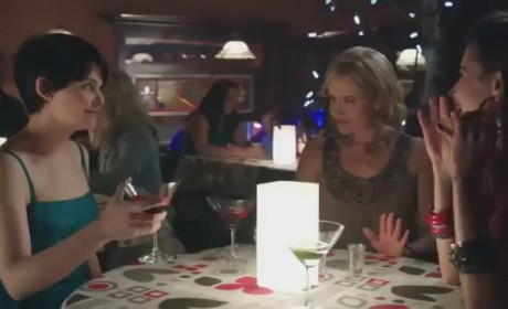 Once Upon a Time Clip: Ladies Night
