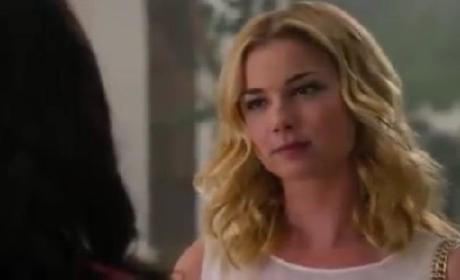Revenge Clip: Emily vs. Victoria