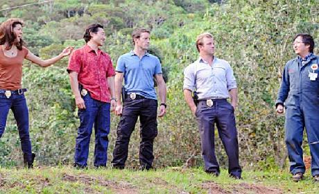 "Hawaii Five-0 Promo: ""Kupale"""