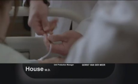 "House Promo: ""Love is Blind"""