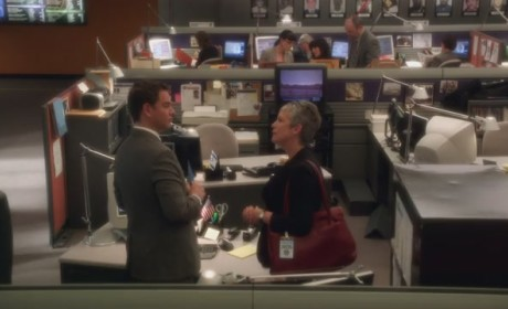 NCIS Sneak Peek: You're Not From Accounting ...