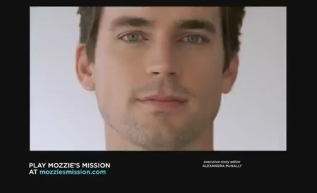 "White Collar Promo: ""Judgment Day"""