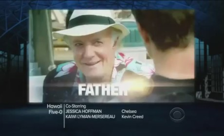 Hawaii Five-0 First Look: Welcome, James Caan!