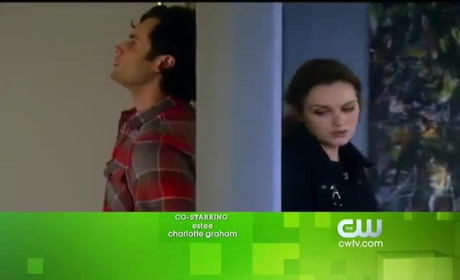 Gossip Girl Spring Return Promo: Dair. Sex.
