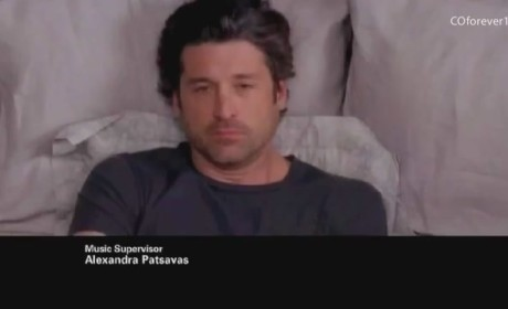 Grey's Anatomy Return Promo: Breaking Point