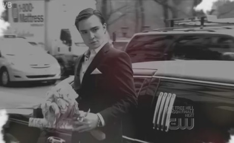 Gossip Girl Chair Tribute Video #3: The Boy Saw The Comet
