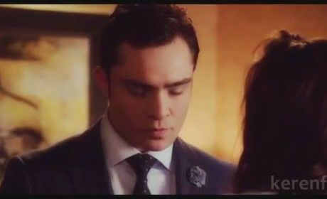 Gossip Girl Chair Tribute Video #5: When You Love Someone