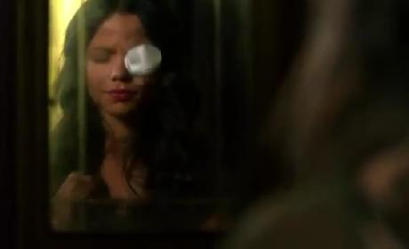 Pretty Little Liars Clip: The New Jenna?