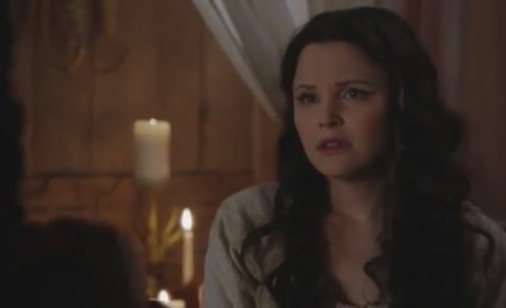 "Once Upon a Time Sneak Peek: ""Red-Handed"""