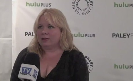 Julie Plec PaleyFest Interview