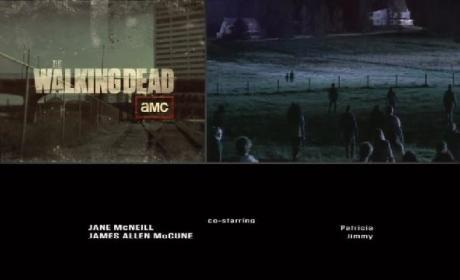The Walking Dead Season 2 Finale Preview: Total Chaos